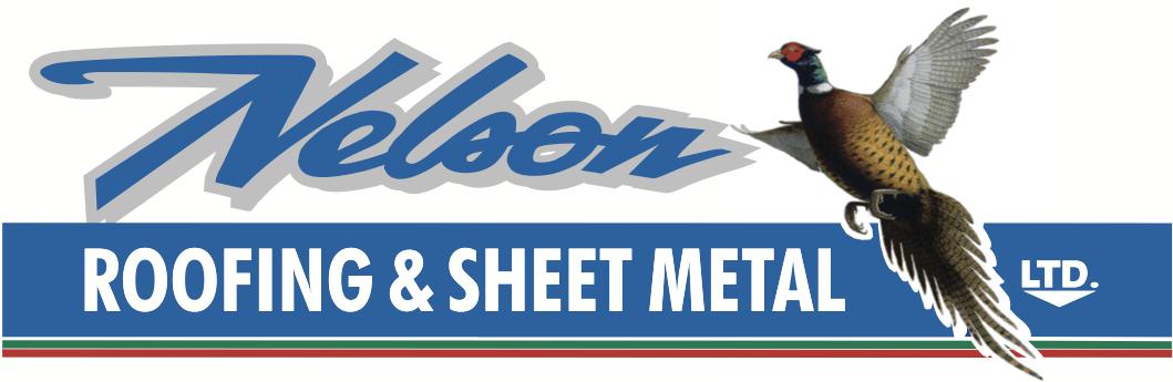 Nelson Roofing & Sheet Metal Ltd logo