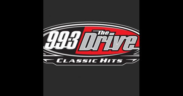 CKDV-FM The Drive logo