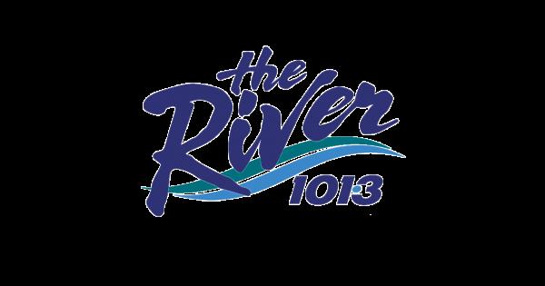 CKKN-FM The River logo