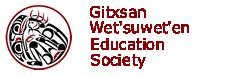 Gitxsan Education Centre logo