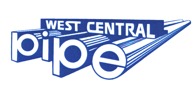West Central Pipe logo