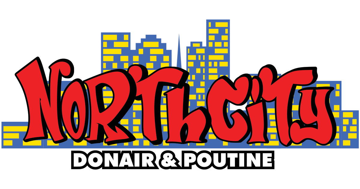 North City Donair & Poutine logo