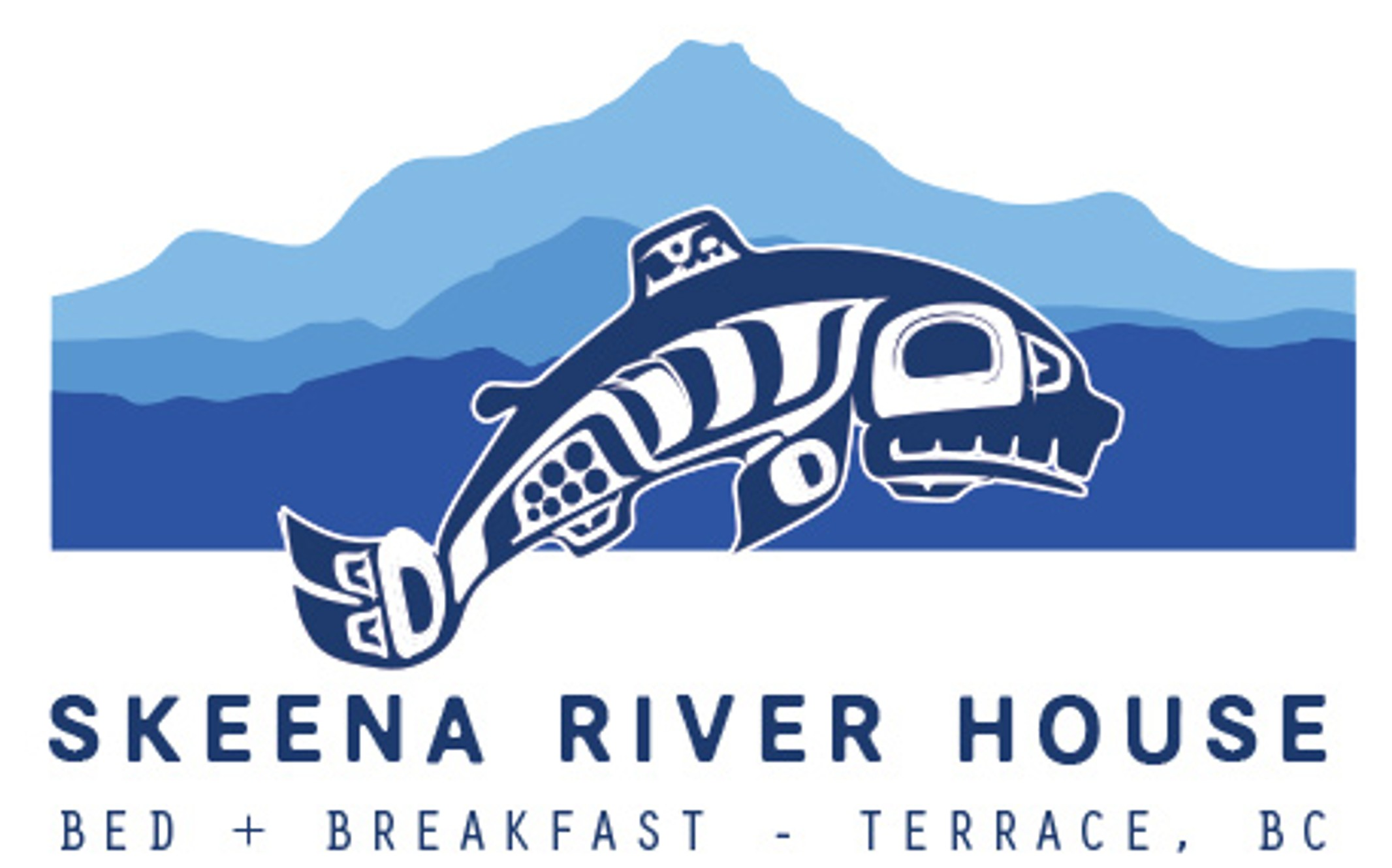 Skeena River House Bed & Breakfast logo