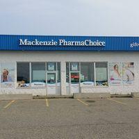 Mackenzie Pharmachoice logo