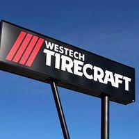 Westech Diesel Ltd logo
