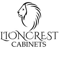 Lioncrest Cabinets logo