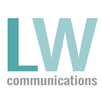 Live Work Communications logo