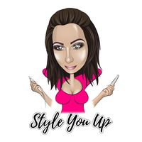 Style You Up logo