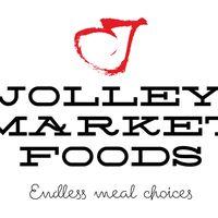 Jolley Market Foods logo