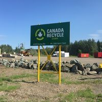 Canada Recycle Corp logo