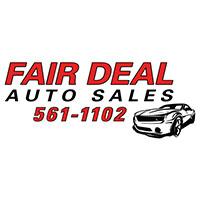 Fair Deal Auto Sales logo