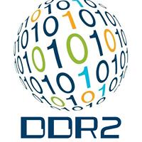 DDR2 Computer Solutions Inc logo