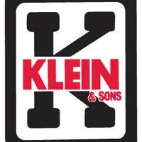 RF Klein & Sons Ltd logo