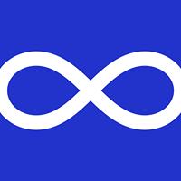 Kikino Metis Children & Family Services Society logo