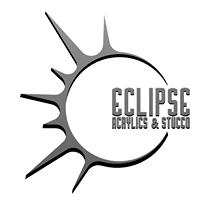 Eclipse Acrylics & Stucco logo