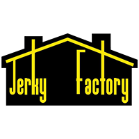 Jerky Factory logo