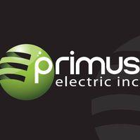 Primus Electric logo