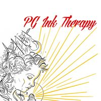 PG Ink Therapy logo