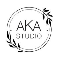 AKA Studio logo