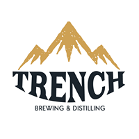 Trench Brewing & Distilling logo