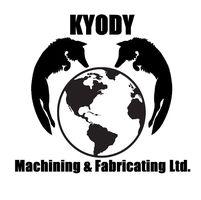 Kyody Machining & Fabricating logo