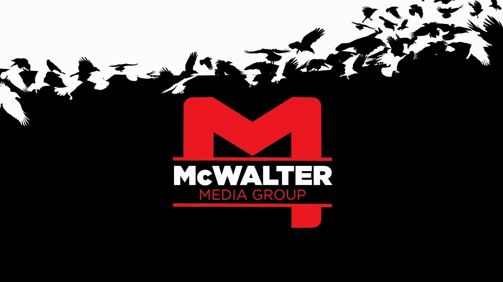McWalter Media Group logo