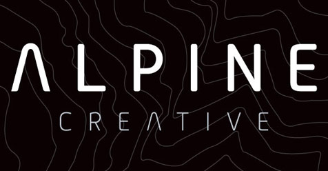 Alpine Creative logo