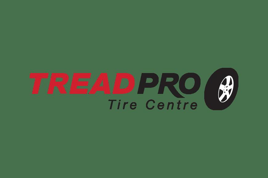 Treadpro Tire Centres Prince George (Auto Magic) logo