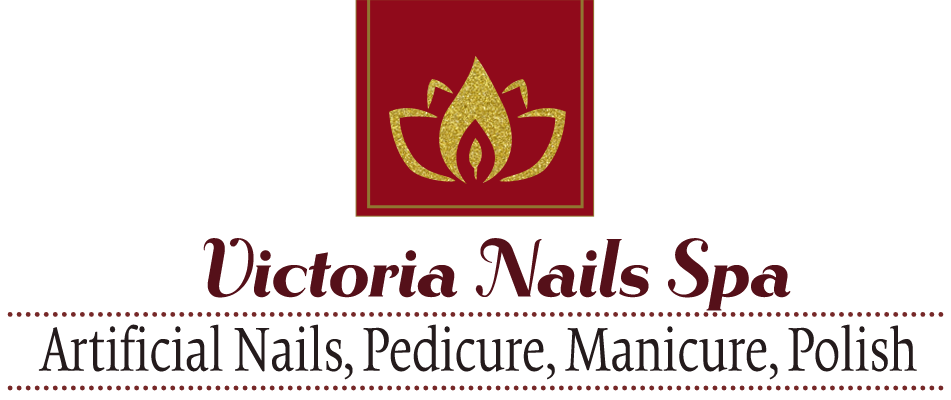 Victoria Beauty Nails & spa logo