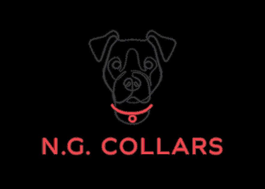 NG Collars logo