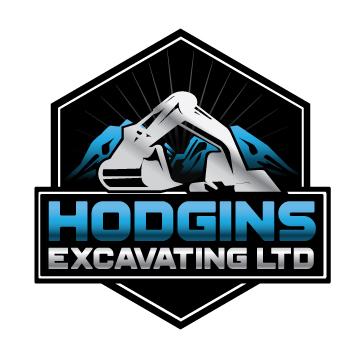 Hodgins Excavating Ltd logo