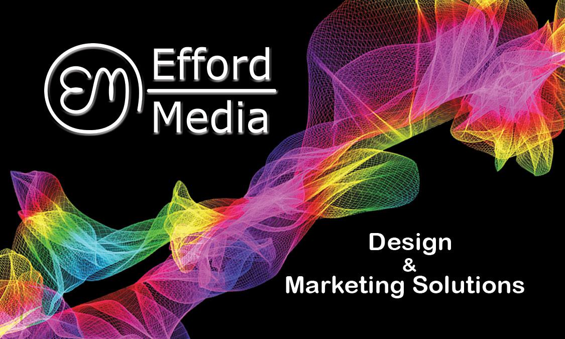Efford Media logo