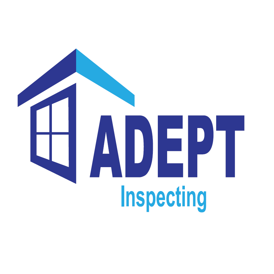 Adept Inspecting logo