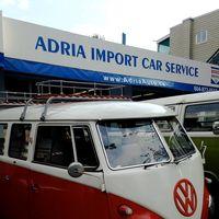 Adria Import Car Service logo
