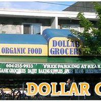 Dollar Grocers Ltd logo