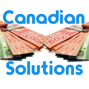 Canadian Cash Solutions logo