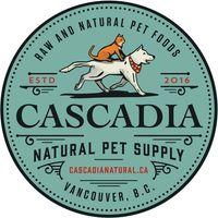 Cascadia Natural Pet Supply logo