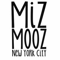 Miz Mooz Boutique logo