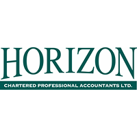 Horizon Chartered Professional Accountants logo