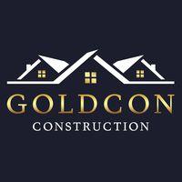 Goldcon Construction logo