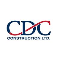 CDC Construction Ltd logo