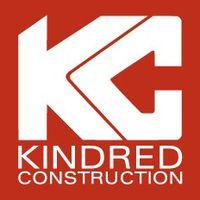 Kindred Construction Ltd logo