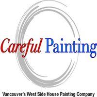 Careful Painting Ltd logo