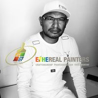 Ethereal Painters logo