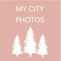 My City Photos logo