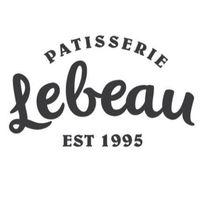Patisserie Lebeau logo