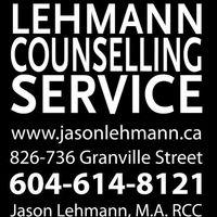Lehmann Counselling Service logo