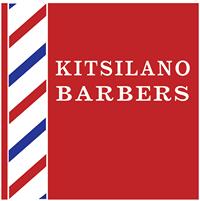Kitsilano Barbers logo
