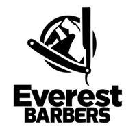 Everest Barbers logo