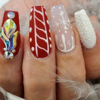 Crafty Nail Bar logo